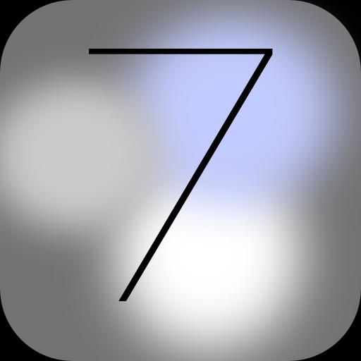 iOS 7启动器
